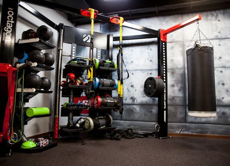 SNAP FITNESS ABERDEEN picture