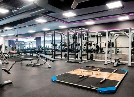 Anytime Fitness Bordon picture