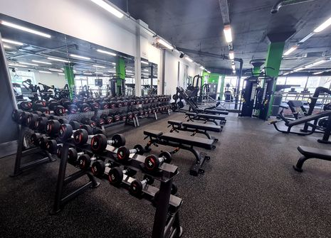 Energie Fitness Cardiff St Mellons picture