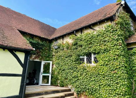 Image from The Gym at Gatton Manor