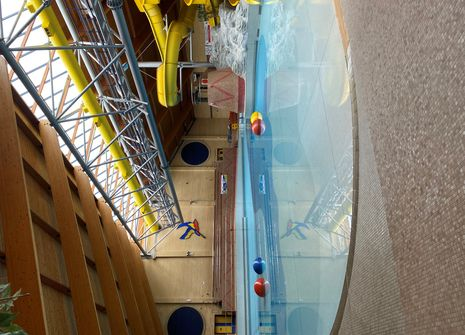 Image from Abbeycroft Leisure Kingfisher Leisure Centre