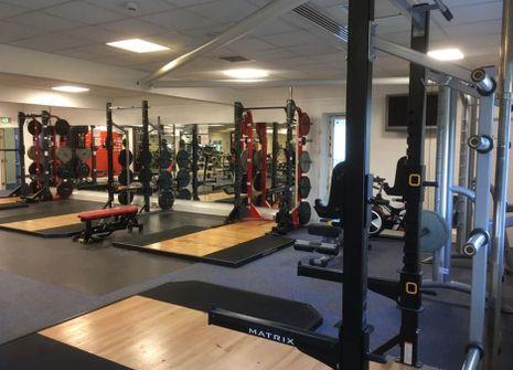 Tidworth Leisure Centre picture