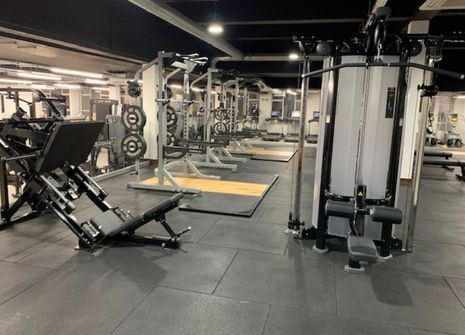 Anytime Fitness Gloucester picture