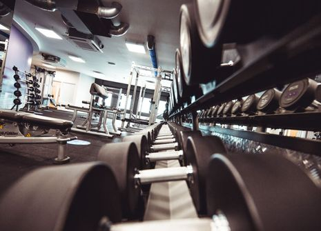 Anytime Fitness Uckfield picture