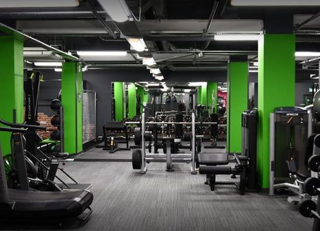 Image from Energie Fitness Deansgate
