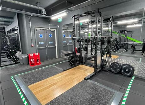 Energie Fitness Hampton Hill picture