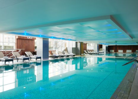 Image from Motion Health & Fitness Chelsea Harbour