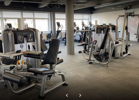Anytime Fitness Solihull picture