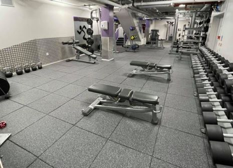 Image from Anytime Fitness Kendal