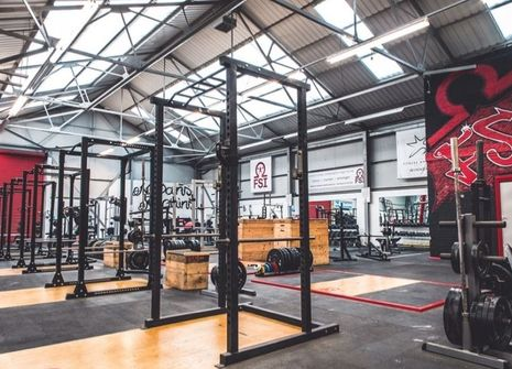 Image from FSI Gym