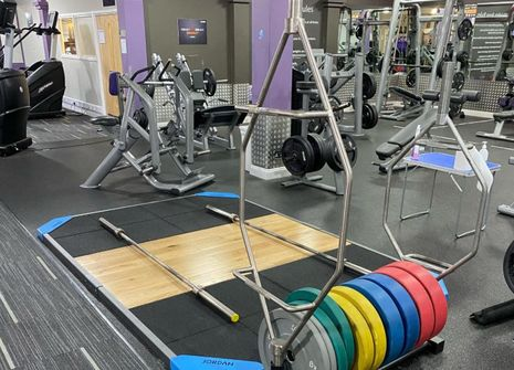Anytime Fitness Aylesbury picture