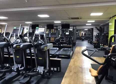 Southwick Leisure Centre picture