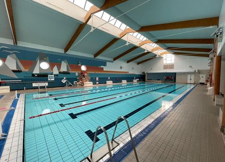 Whitstable Swimming Pool picture