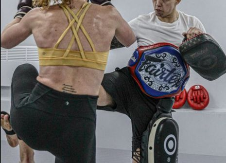 Image from MMA LDN