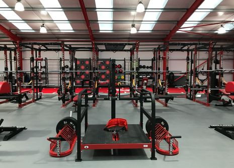 Image from The Athlete Factory