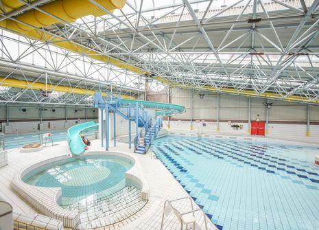 Brentford Fountain Leisure Centre picture