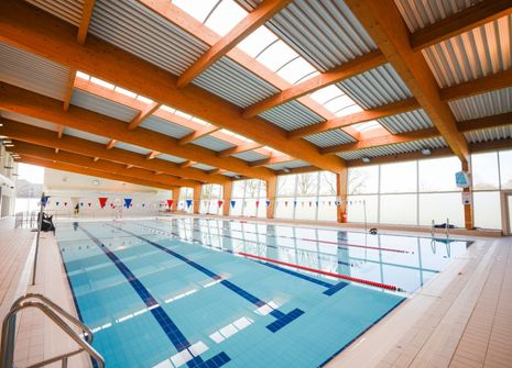 Image from Heston Pools And Fitness
