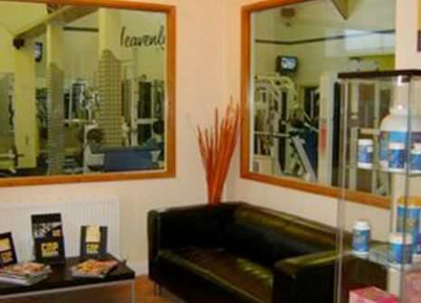 Heavenly Bodies Fitness Club picture