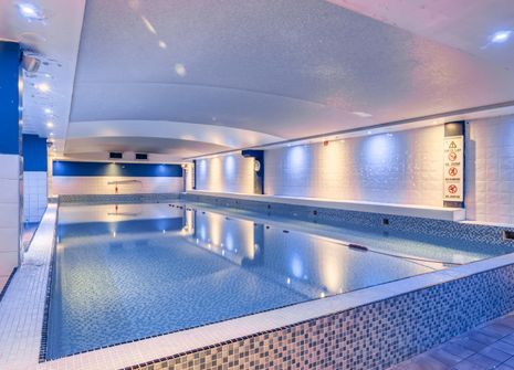 Bannatyne Health Club Birmingham Priory picture