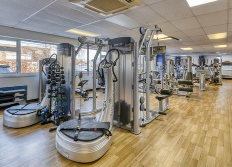 3d Health and Fitness Chandlers Ford picture