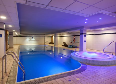 Bannatyne Health Club Russell Square picture
