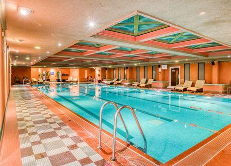 Bannatyne Health Club Birmingham Brindleyplace picture