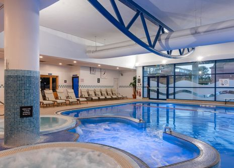 Bannatyne Health Club York picture