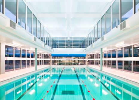 Image from Golden Lane Sport & Fitness