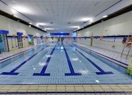 Clifton Leisure Centre picture