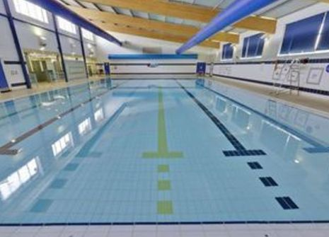 Southglade Leisure Centre picture