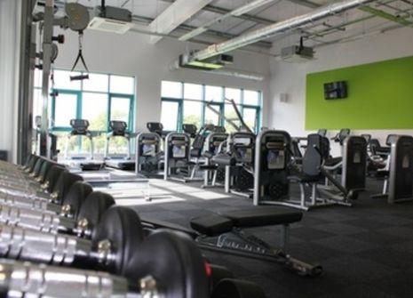 Talbot Centre at Stretford Sports Village picture