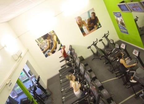 Altrincham Leisure Centre picture