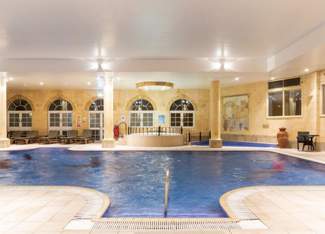 Image from Romans Health & Leisure Club