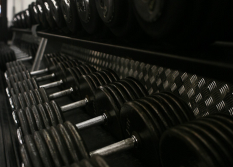 Zone Gym picture