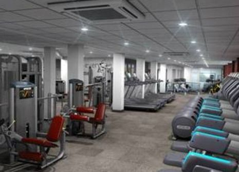 Image from Everyone Active Spelthorne Leisure Centre