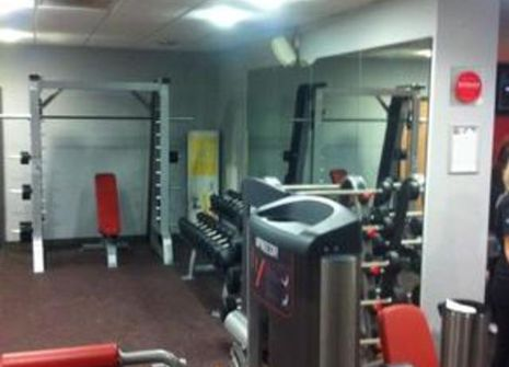 Image from Everyone Active Sunbury Leisure Centre