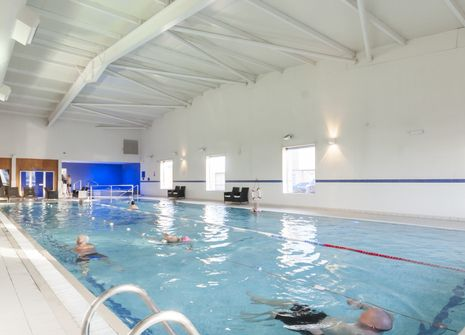 Bannatyne Health Club Blackpool picture