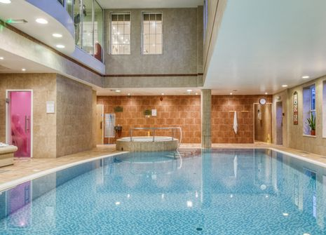 Image from Reeds Health Club and Spa