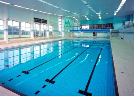 Tunbridge Wells Sports Centre picture