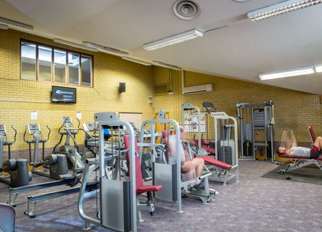 Chase Sports & Fitness Centre picture