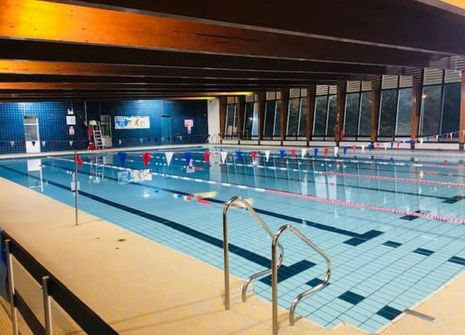Clements Hall Leisure Centre picture