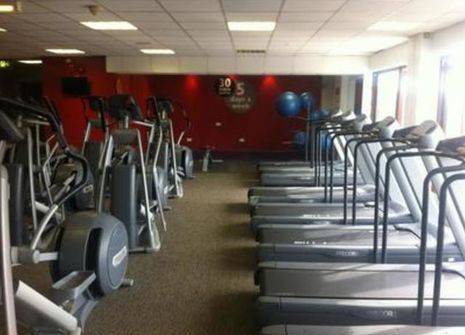 Image from Everyone Active Eversley Leisure Centre