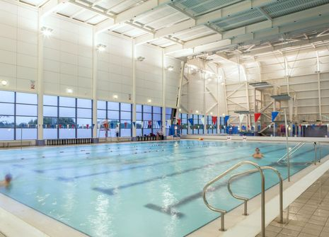 Southend Leisure & Tennis Centre picture