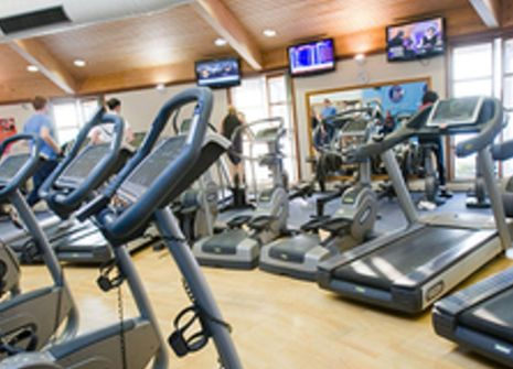 Image from Everyone Active Hartham Leisure Centre