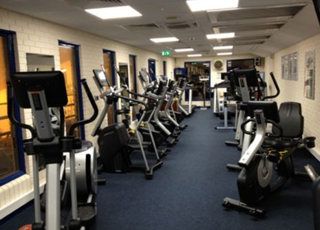 Seahaven Swim & Fitness Centre picture