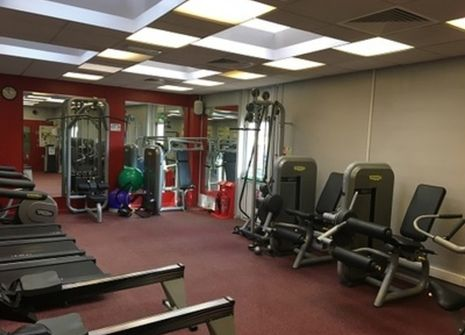 Image from Everyone Active Leventhorpe Pool & Gym