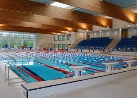 Image from Everyone Active Watford Woodside Leisure Centre