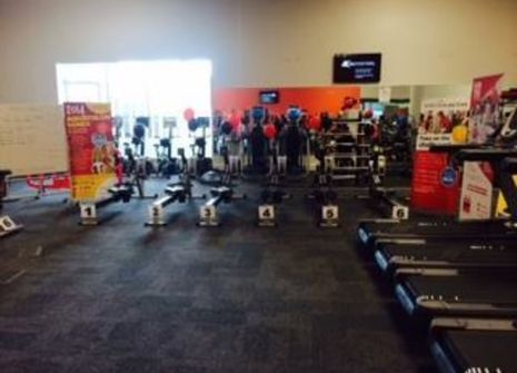Image from Everyone Active Westminster Lodge Leisure Centre