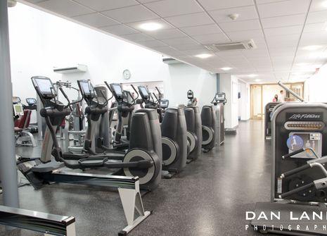 Loughborough Leisure Centre picture