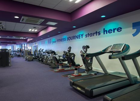 Armley Leisure Centre picture